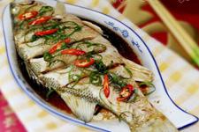 清蒸鲈鱼的做法大全,清蒸鲈鱼做法