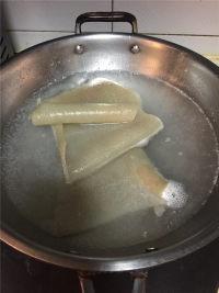 翡翠皮冻的做法步骤4