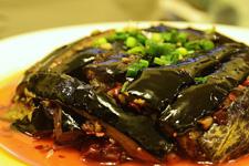 川味红烧茄子的家常做法介绍