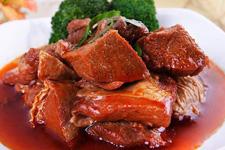 红烧牛肉的做法大全
