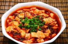 四川麻婆豆腐的做法最正宗的做法
