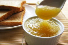 苹果酱的制作方法 苹果酱的做法