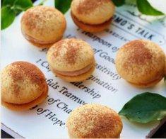 """提拉米苏小饼干的做法 """"记住我""""的美好传说!"""