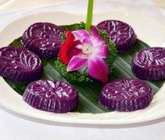 紫薯山药粥的做法 紫薯和山药能不能熬粥 紫薯山药粥的营养价值