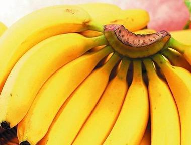 每天吃1根香蕉疾病远离你 香蕉的食用功效
