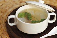 牛骨汤的做法 牛骨汤的做法大全