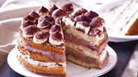 曼食慢语:提拉米苏蛋糕 112