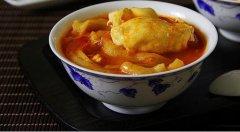 面鱼蔬菜汤的做法视频