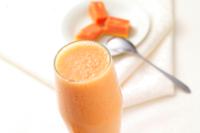 牛奶木瓜汁的做法视频
