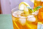 自制冰柠檬红茶