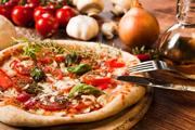 阿尔巴披萨在家轻松做的做法视频