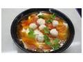 番茄萝卜丸子汤的做法视频