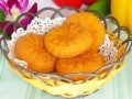 香糯南瓜饼的做法视频