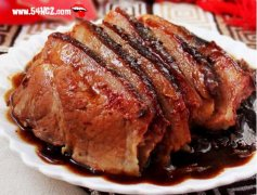 梅菜扣肉怎么做_梅菜扣肉的做法