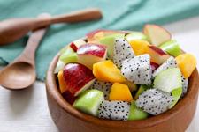 做水果沙拉