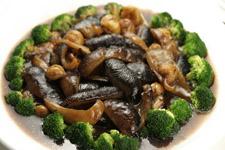 黑蘑菇的做法大全