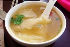 竹荪汤的做法大全