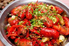 油焖大虾的做法大全