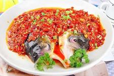 剁椒鱼头做法