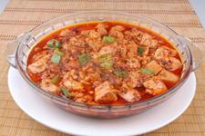正宗麻婆豆腐的简单做法
