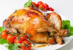 烤鸡的家常做法大全_烤鸡怎么做最好吃