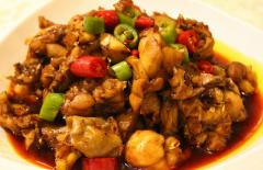 红烧鸡块的家常做法 红烧鸡块的做法大全