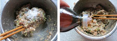 鲜虾鸡汤馄饨的做法步骤6