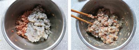 鲜虾鸡汤馄饨的做法步骤4