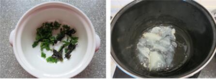 鲜虾鸡汤馄饨的做法步骤10