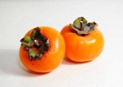 秋天吃柿子好吗 秋天吃柿子注意什么