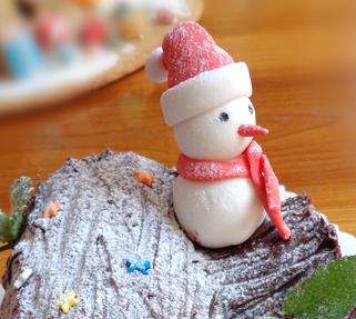 五款情趣圣诞节美食DIY 让你爱不释手的圣诞美食