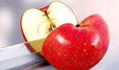 苹果怎么吃才营养 饭前吃苹果可控制体重