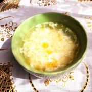 孕妇菜谱鸡蛋茶的做法