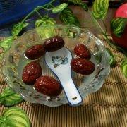 冰糖红枣炖燕窝的做法