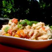 吞拿鱼土豆沙拉的做法