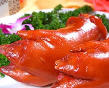 猪蹄不能和什么食物一起吃 猪蹄怎么做好吃