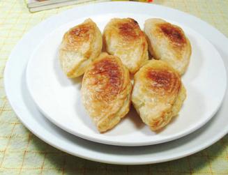 蜜豆酥的家常做法