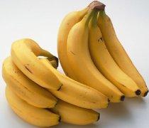 【香蕉什么时候吃减肥】香蕉的营养价值_香蕉能放冰箱吗