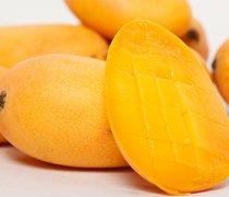 【芒果怎么吃】芒果怎么吃_吃芒果的好处和坏处