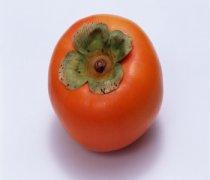 【冻柿子不能和什么一起吃】冻柿子涩怎么办_冻柿子有营养吗