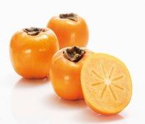 【大柿子的营养价值】大柿子不能与什么同吃_大柿子怎么吃