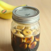 【醋泡香蕉的做法】醋泡香蕉的功效_醋泡香蕉的禁忌