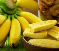 【为什么香蕉不能空腹吃】香蕉什么时候吃好_香蕉一天吃几根好