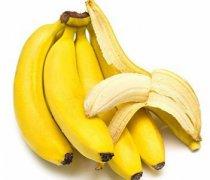 【香蕉皮的妙用】香蕉皮的功效与作用_香蕉皮治疗皮肤病