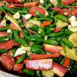 辣椒的腌制方法 怎样腌制辣椒