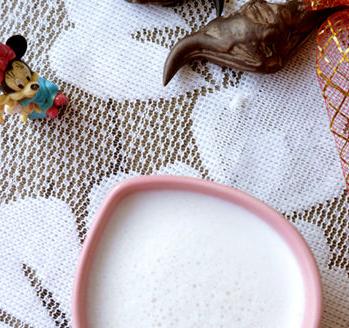 菱角奶饮的家常做法