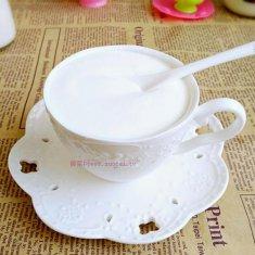 醇香酸奶的做法