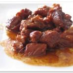 桂圆腐乳炖肉