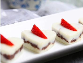 淮山红豆糕的家常做法