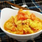 番茄烘鸡蛋